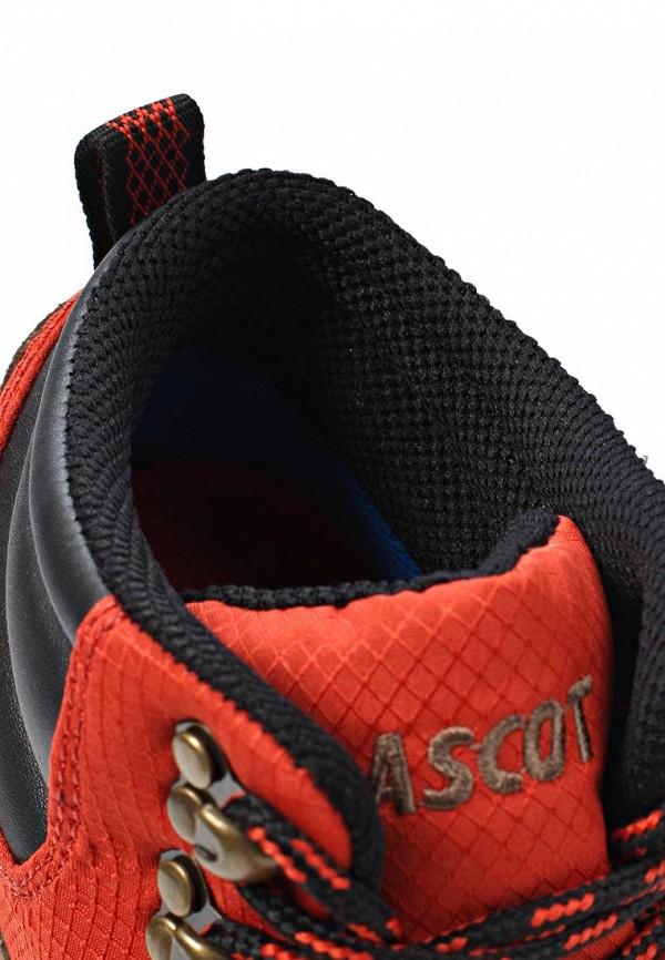 Спортивные мужские ботинки Ascot STR 00370-02 CASPIAN: изображение 13