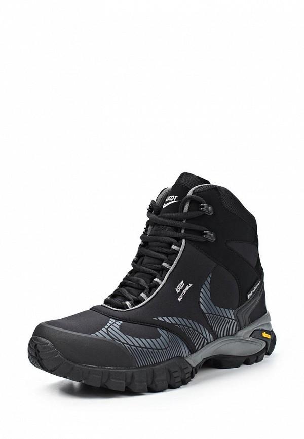 Спортивные мужские ботинки Ascot SJ 1973 MUNICH: изображение 2