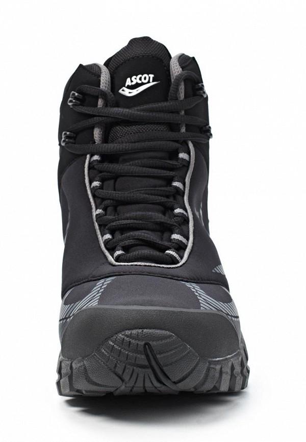 Спортивные мужские ботинки Ascot SJ 1973 MUNICH: изображение 8