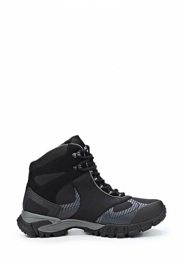 Спортивные мужские ботинки Ascot SJ 1973 MUNICH: изображение 10