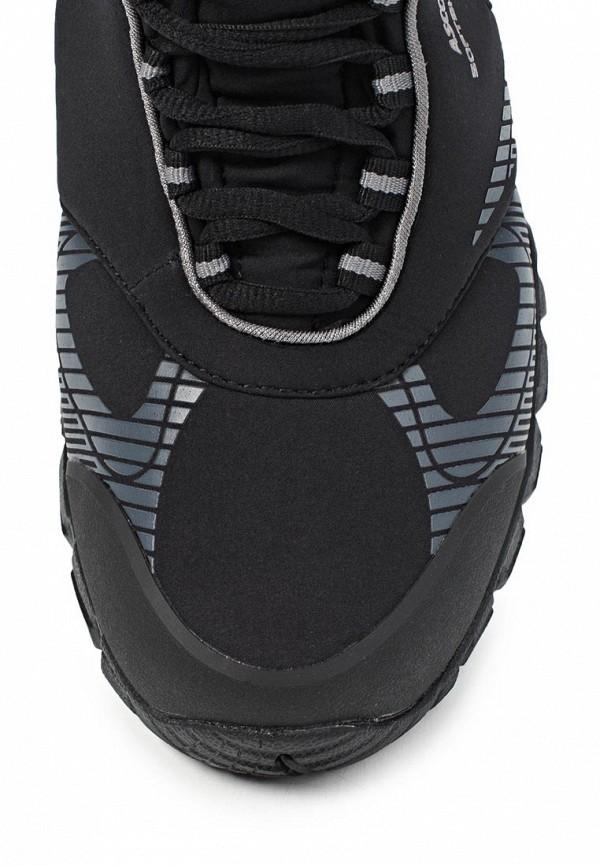 Спортивные мужские ботинки Ascot SJ 1973 MUNICH: изображение 12