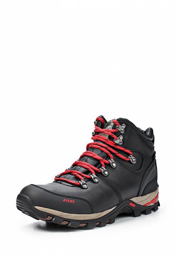 Спортивные мужские ботинки Ascot T020-04 K2: изображение 2