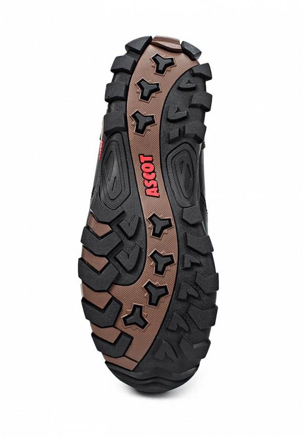 Спортивные мужские ботинки Ascot T020-04 K2: изображение 5