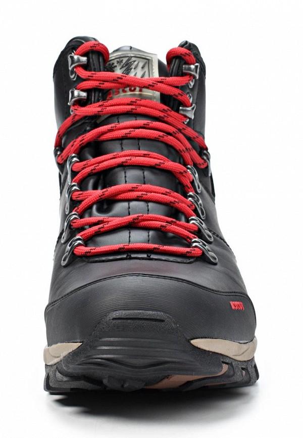 Спортивные мужские ботинки Ascot T020-04 K2: изображение 7