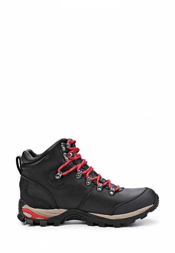 Спортивные мужские ботинки Ascot T020-04 K2: изображение 9