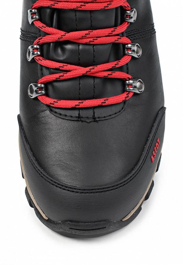 Спортивные мужские ботинки Ascot T020-04 K2: изображение 11