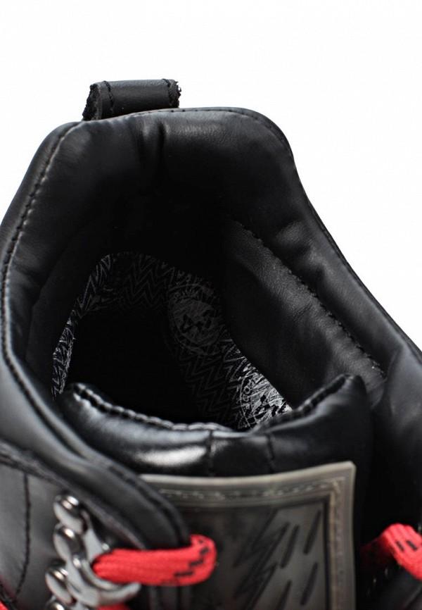 Спортивные мужские ботинки Ascot T020-04 K2: изображение 13