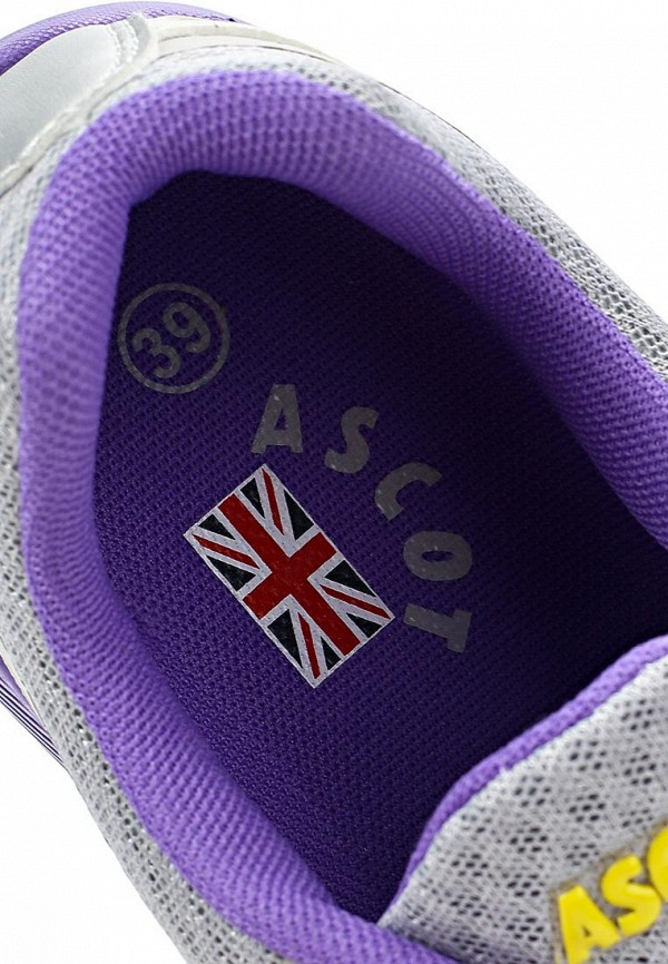 Женские кроссовки Ascot SJN 90193 AIR-STAR: изображение 13