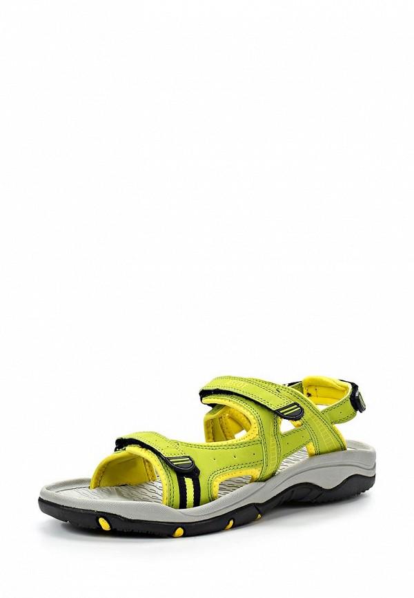 Женские спортивные сандалии Ascot SL 9373 TULIP