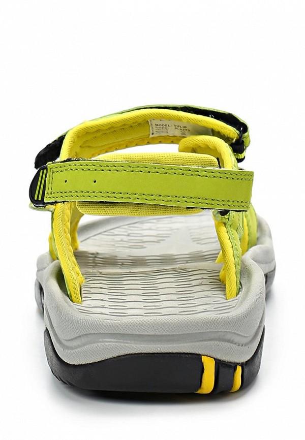 Женские спортивные сандалии Ascot SL 9373 TULIP: изображение 4