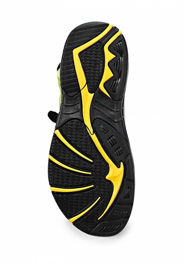 Женские спортивные сандалии Ascot SL 9373 TULIP: изображение 6