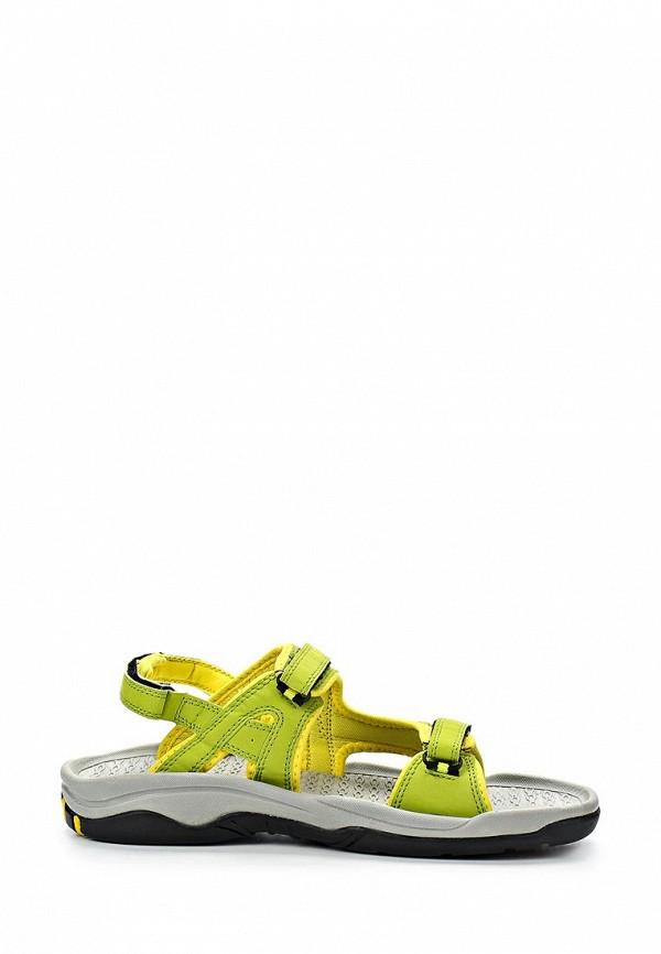 Женские спортивные сандалии Ascot SL 9373 TULIP: изображение 10