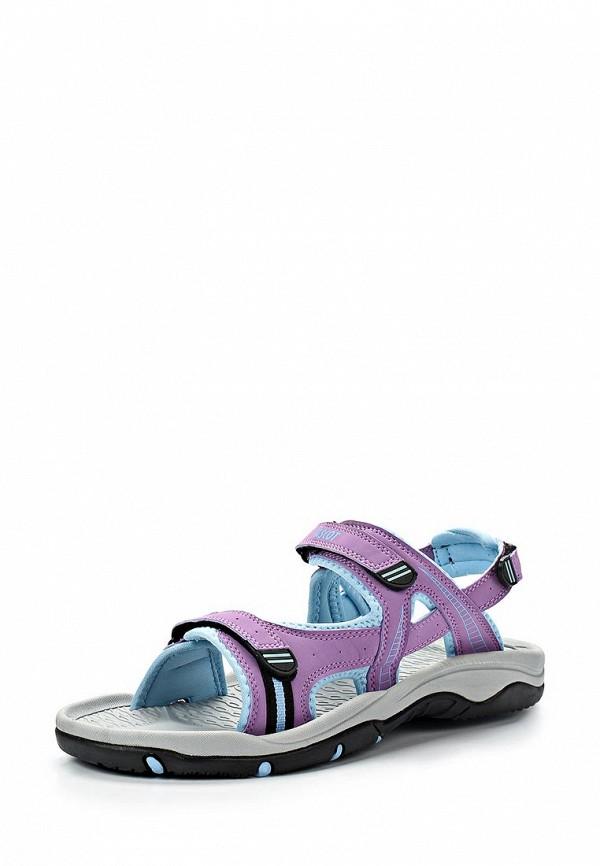 Женские спортивные сандалии Ascot SL 9374 TULIP: изображение 2