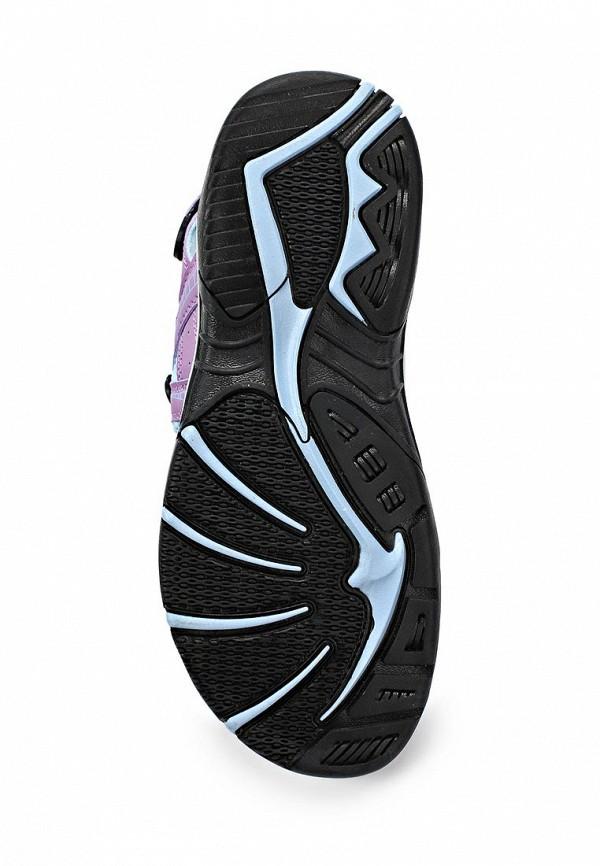 Женские спортивные сандалии Ascot SL 9374 TULIP: изображение 6