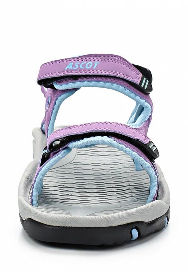 Женские спортивные сандалии Ascot SL 9374 TULIP: изображение 8
