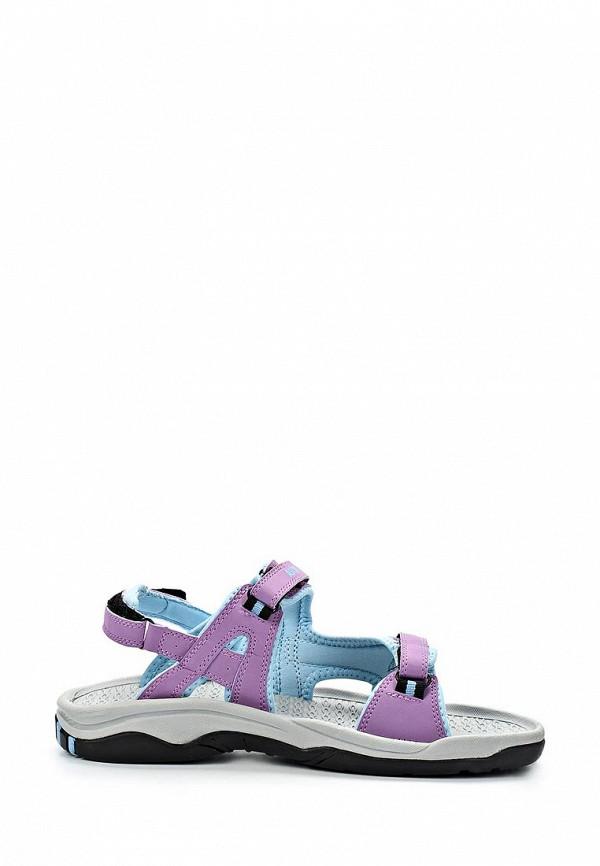 Женские спортивные сандалии Ascot SL 9374 TULIP: изображение 10