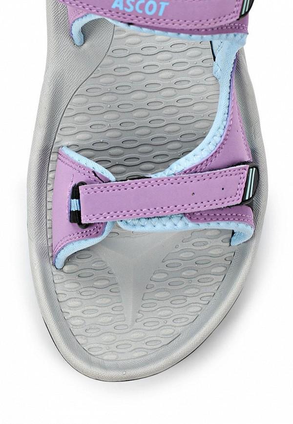 Женские спортивные сандалии Ascot SL 9374 TULIP: изображение 12