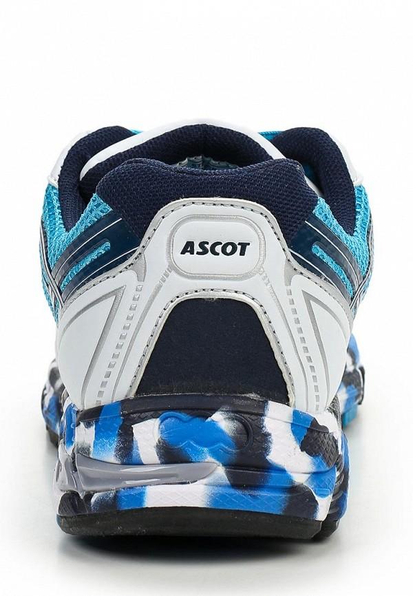 Женские кроссовки Ascot SJN 90802 STEPPER: изображение 4