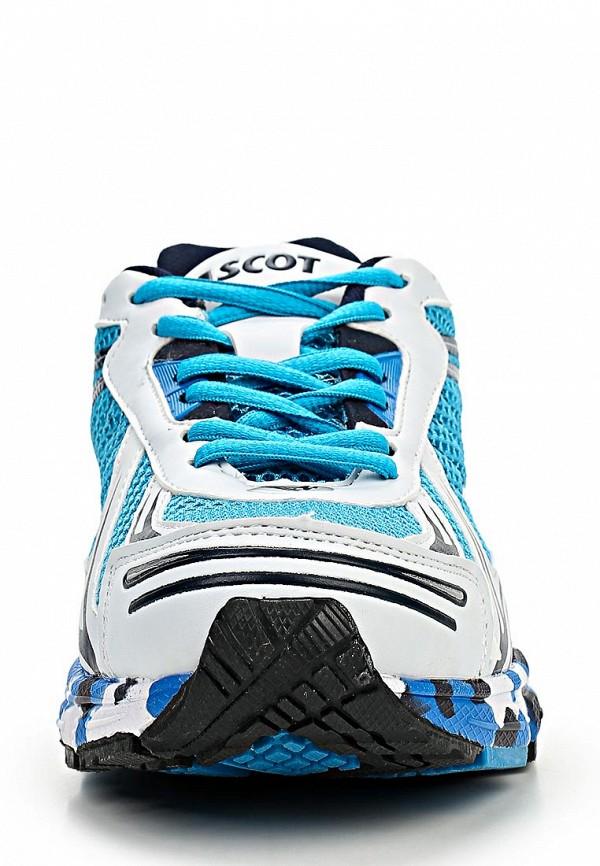 Женские кроссовки Ascot SJN 90802 STEPPER: изображение 8
