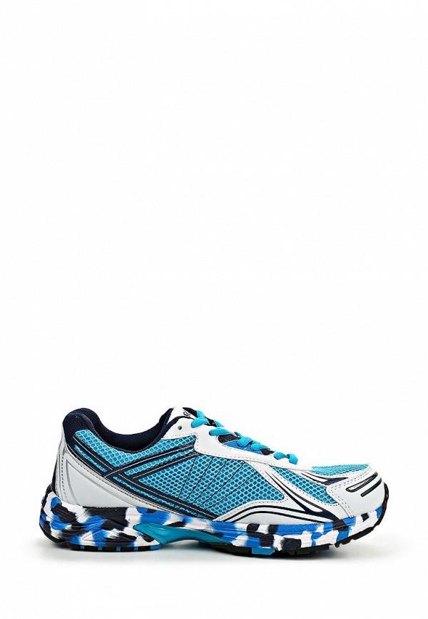 Женские кроссовки Ascot SJN 90802 STEPPER: изображение 10