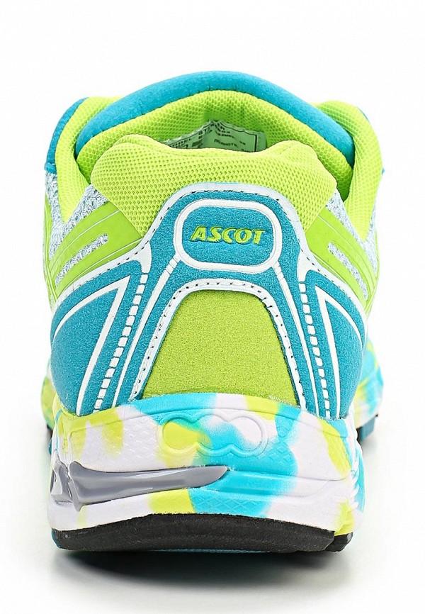 Женские кроссовки Ascot SJN 90803 STEPPER: изображение 4