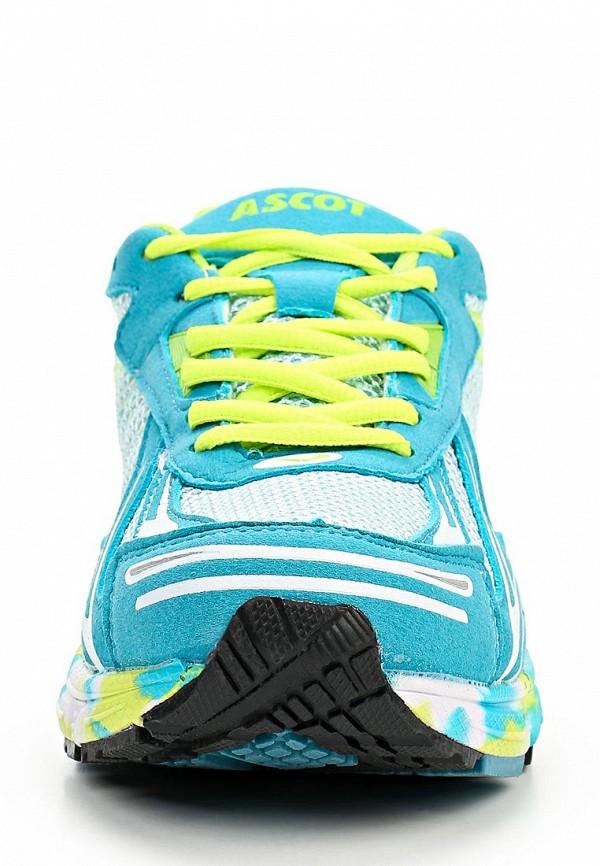 Женские кроссовки Ascot SJN 90803 STEPPER: изображение 8