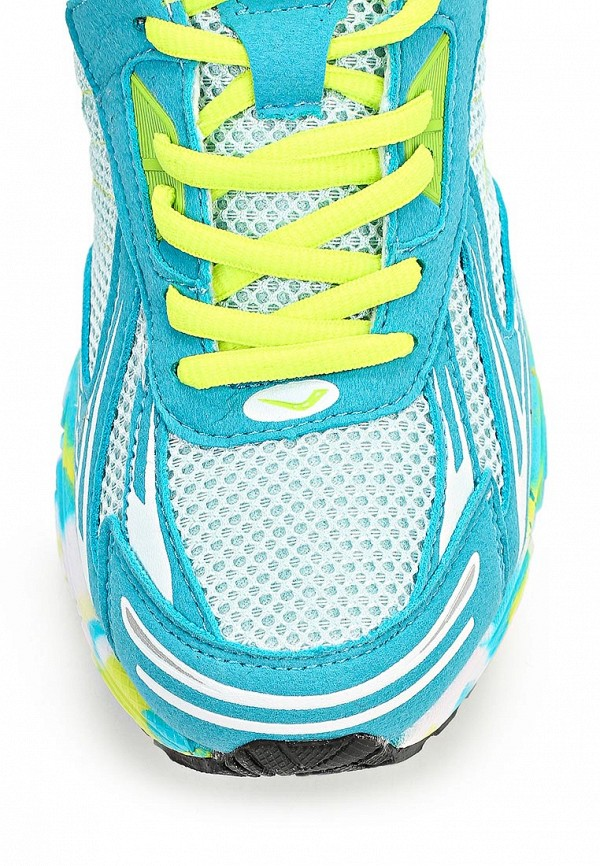 Женские кроссовки Ascot SJN 90803 STEPPER: изображение 12