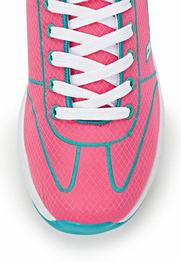 Женские кроссовки Ascot SJN 90702 PONEY: изображение 11