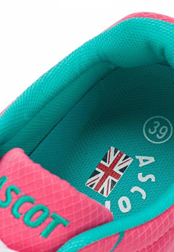 Женские кроссовки Ascot SJN 90702 PONEY: изображение 13