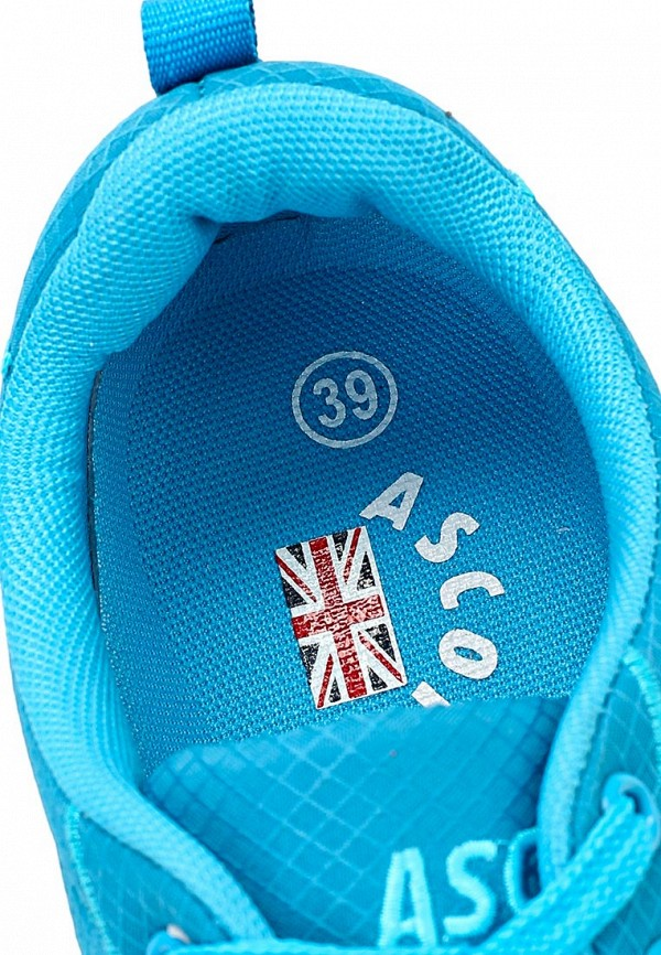 Женские кроссовки Ascot SJN 90703 PONEY: изображение 13