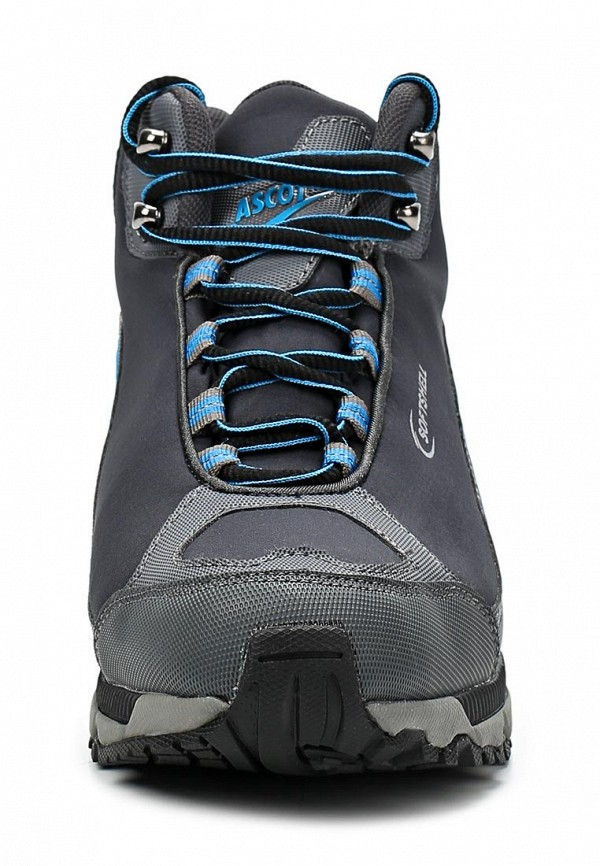 Женские ботинки Ascot SJ 1918 CHAAYA: изображение 7