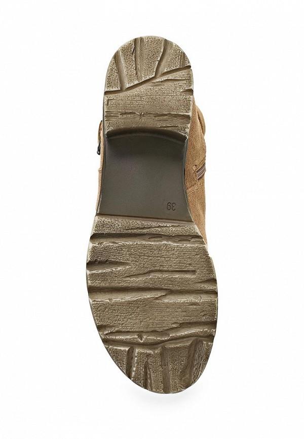 Сапоги на плоской подошве Ascot STL 0105-03 DANZA: изображение 5