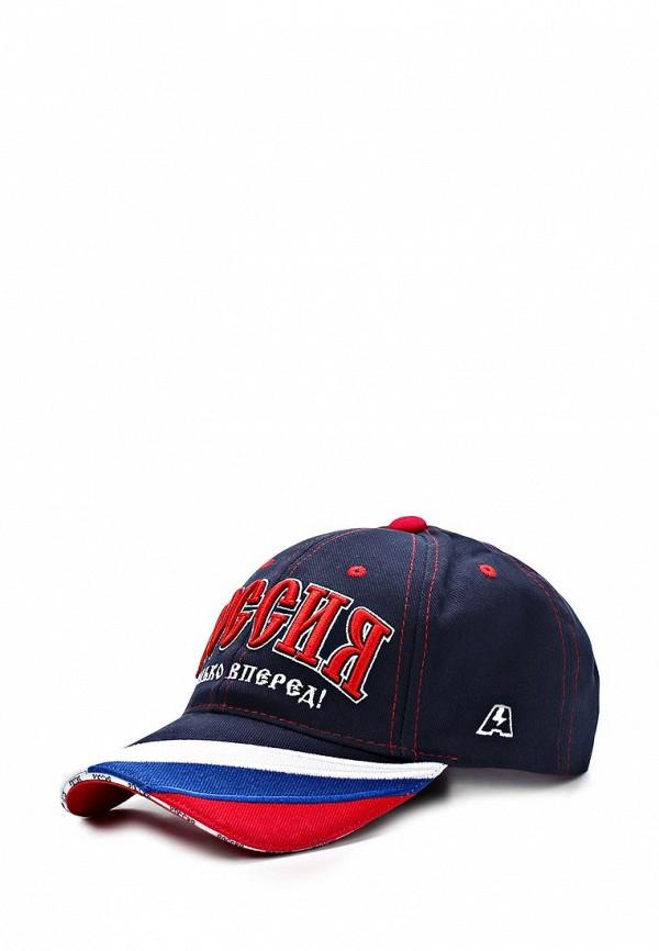 Бейсболка Atributika & Club™ 10101: изображение 2