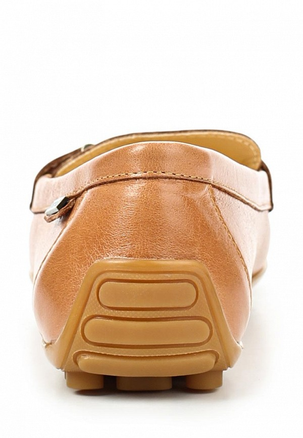 фото Мокасины женские Avenue by Giotto AV439AWASL22, бежевые кожаные