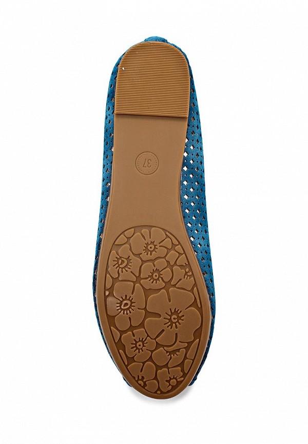 Туфли на плоской подошве Avenir 2645-VN40217T: изображение 3