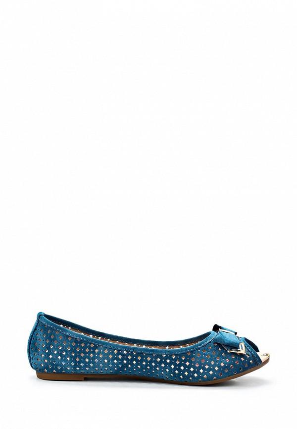 Туфли на плоской подошве Avenir 2645-VN40217T: изображение 5