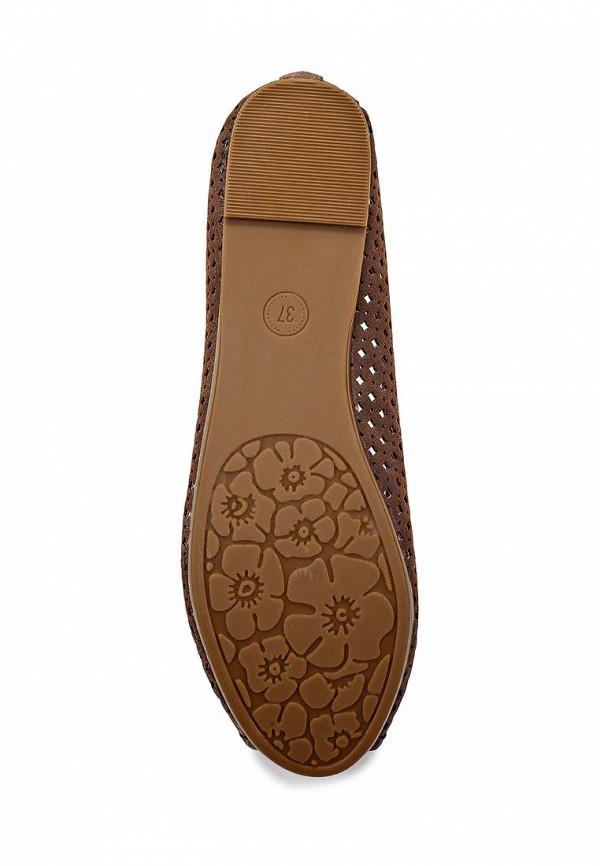 Туфли на плоской подошве Avenir 2645-VN40217F: изображение 5