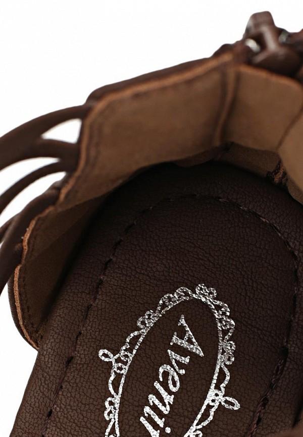 Женская обувь Avenir 2626-MA40276F: изображение 7