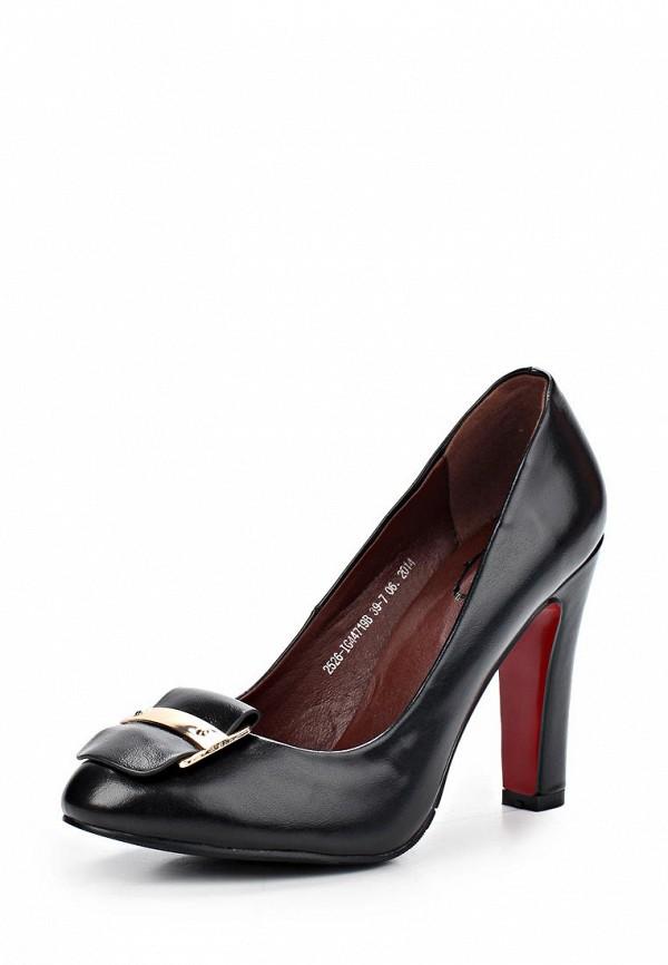 Туфли на каблуке Avenir 2526-IG44719B: изображение 2