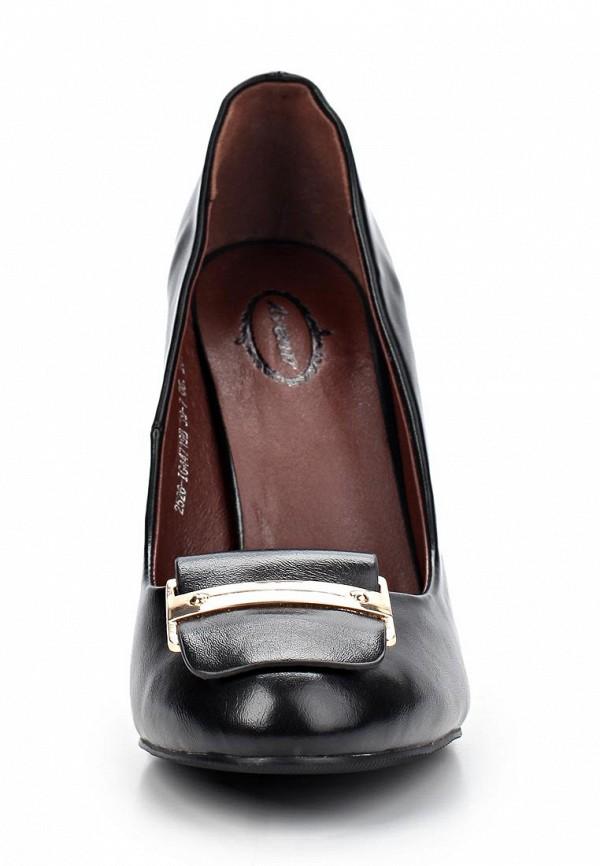 Туфли на каблуке Avenir 2526-IG44719B: изображение 6