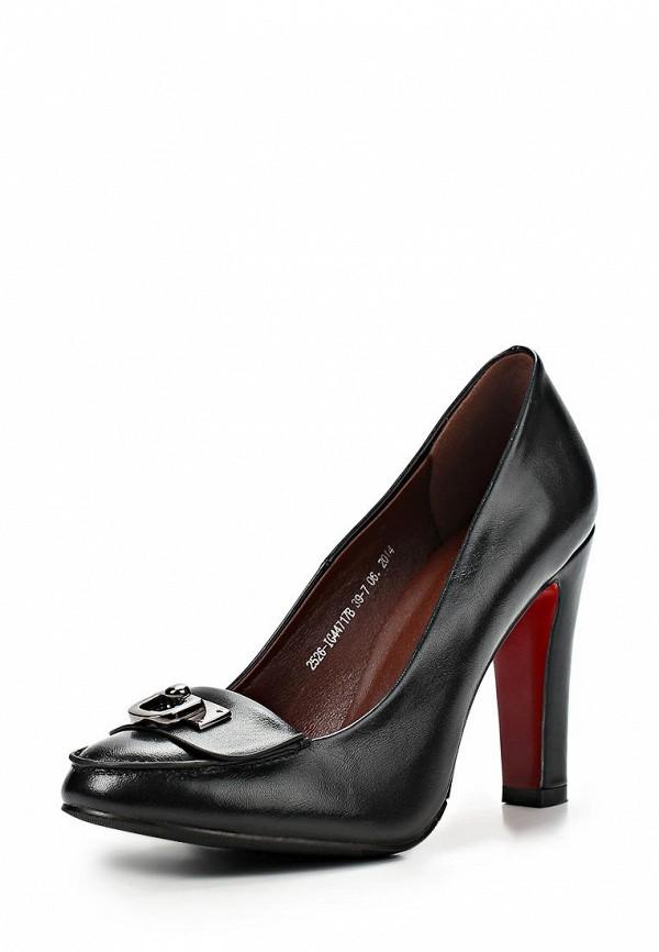 Туфли на каблуке Avenir 2526-IG44717B: изображение 2