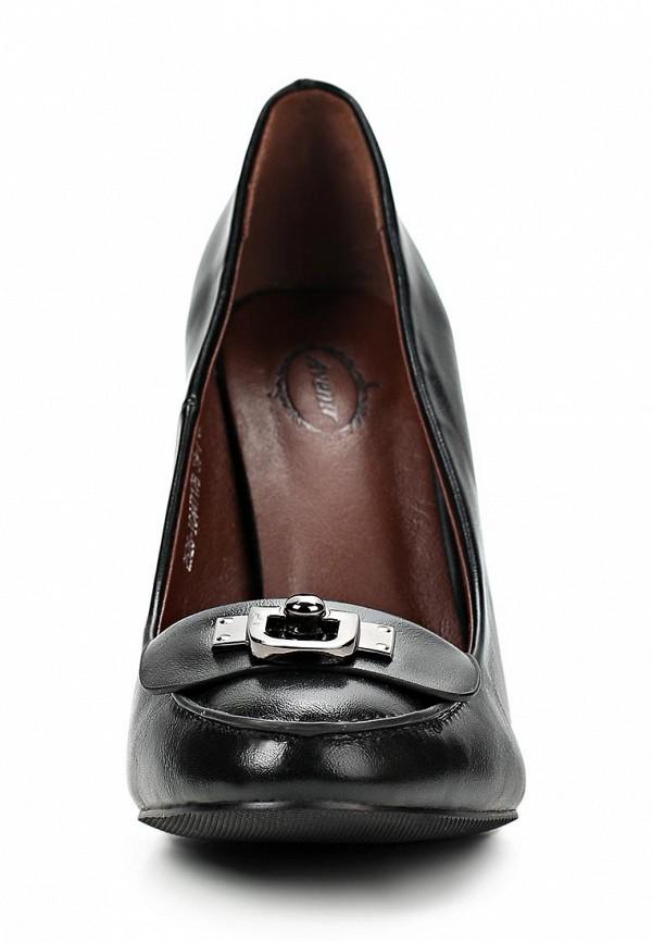 Туфли на каблуке Avenir 2526-IG44717B: изображение 6