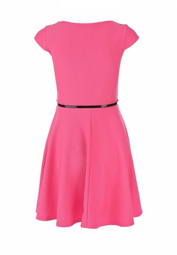 Платье-мини A Wear 95300313: изображение 2