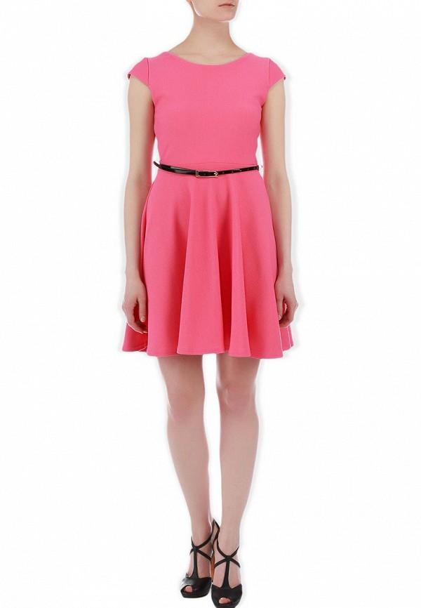 Платье-мини A Wear 95300313: изображение 4