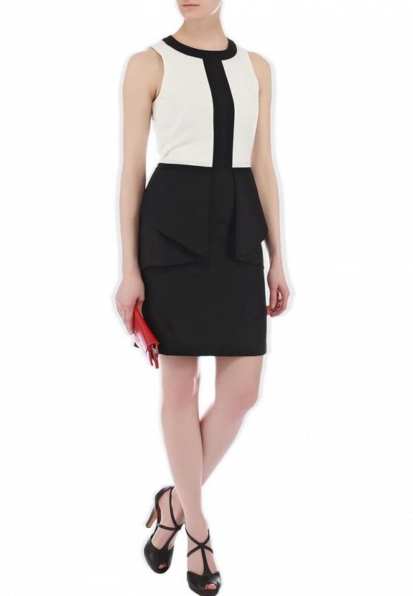 Платье-миди A Wear 95300308: изображение 4