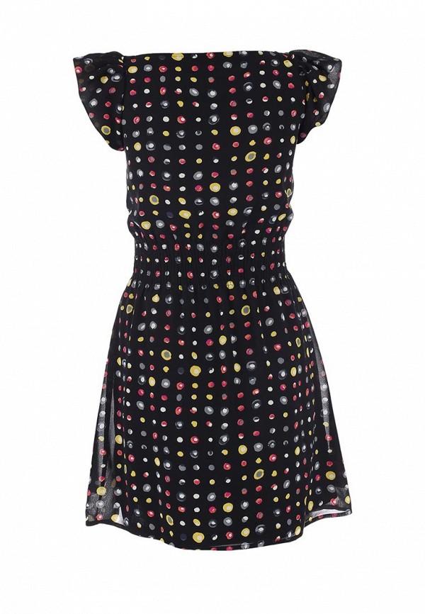 Платье-мини A Wear 95300304: изображение 2