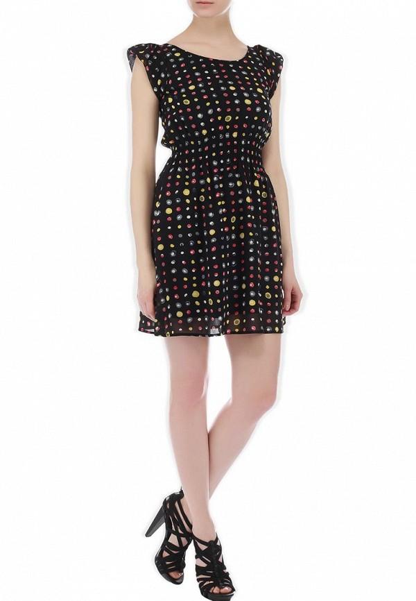 Платье-мини A Wear 95300304: изображение 4