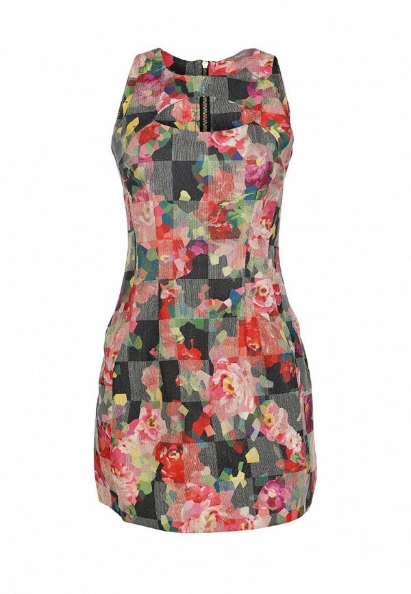 Платье-мини A Wear 95300326: изображение 1