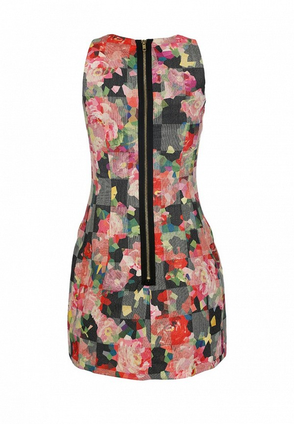Платье-мини A Wear 95300326: изображение 2