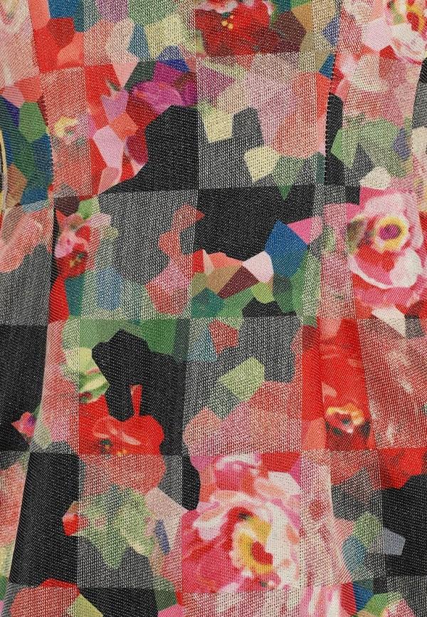 Платье-мини A Wear 95300326: изображение 4